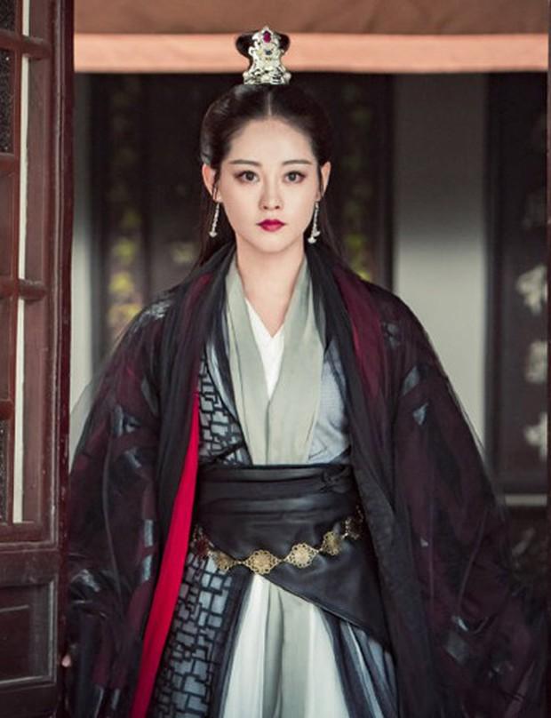 Muôn vẻ Chu Chỉ Nhược qua các thời kì: Cô 2009 như mẹ Trương Vô Kỵ, nàng 2019 xinh như nữ thần! - Ảnh 15.