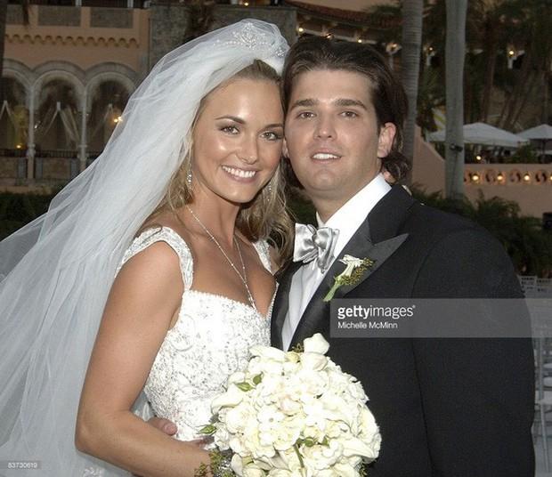Con dâu cũ của Tổng thống Trump: Dành 12 năm thanh xuân sinh 5 đứa con, tài sắc vẹn toàn vẫn không thể giữ chân người chồng đào hoa - Ảnh 2.