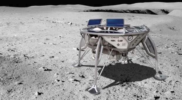 Bách khoa toàn thư 30 triệu trang gồm tất cả những thành tựu và sự thất bại của con người đang trên đường đến Mặt trăng - Ảnh 1.