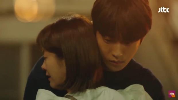 """Nhìn Nam Joo Hyuk và Han Ji Min trong """"Dazzling"""" mới thấy, không phải lúc nào công thức chàng cao kều và nàng nấm lùn cũng dễ thương - Ảnh 3."""