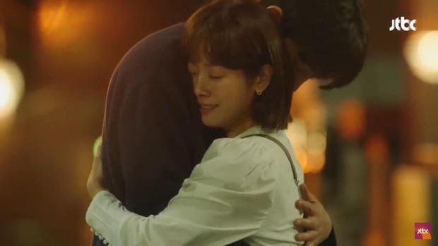 """Nhìn Nam Joo Hyuk và Han Ji Min trong """"Dazzling"""" mới thấy, không phải lúc nào công thức chàng cao kều và nàng nấm lùn cũng dễ thương - Ảnh 6."""
