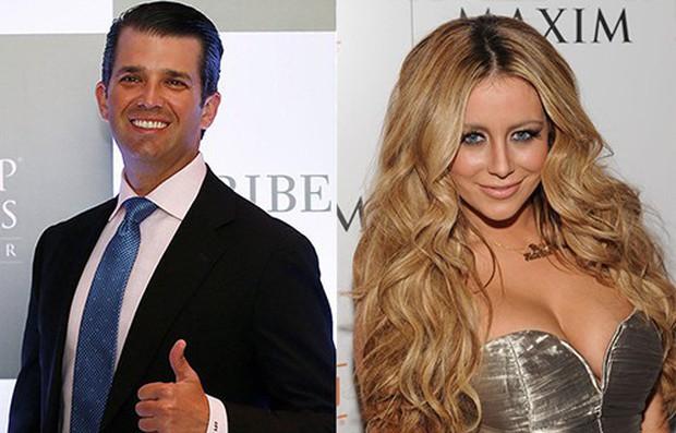 Con dâu cũ của Tổng thống Trump: Dành 12 năm thanh xuân sinh 5 đứa con, tài sắc vẹn toàn vẫn không thể giữ chân người chồng đào hoa - Ảnh 5.