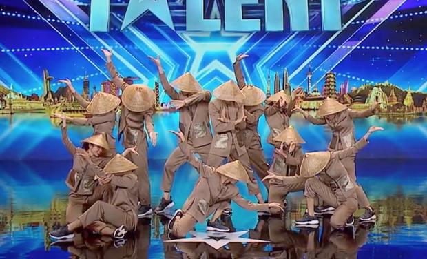 Nhóm nhảy của Quang Đăng là đại diện Việt Nam thứ 2 tại Asias Got Talent 2019! - Ảnh 3.