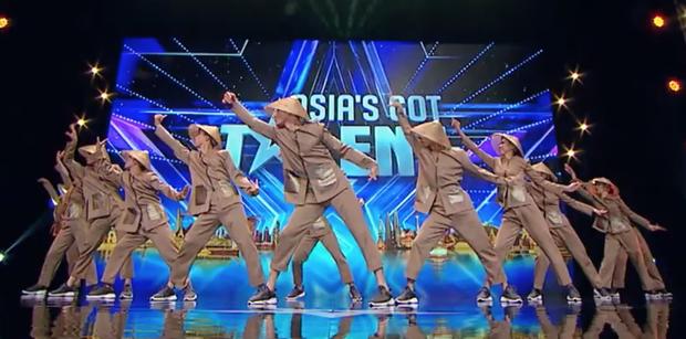 Nhóm nhảy của Quang Đăng là đại diện Việt Nam thứ 2 tại Asias Got Talent 2019! - Ảnh 5.