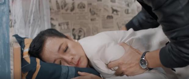 Cái kết đắng cho những bà mẹ chồng tên Phương trên truyền hình Việt - Ảnh 9.