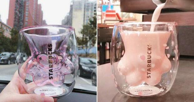 Cốc chân mèo Starbucks khiến giới trẻ Trung Quốc phát cuồng, bán lại 10 triệu vẫn thi nhau mua - Ảnh 8.