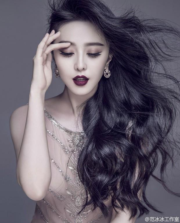 Tiêu chuẩn chọn mỹ nhân đẹp nhất showbiz Hàn, Trung, Nhật: Điểm chung nằm ở mắt, đại diện Nhật hack tuổi quá đỉnh - Ảnh 15.