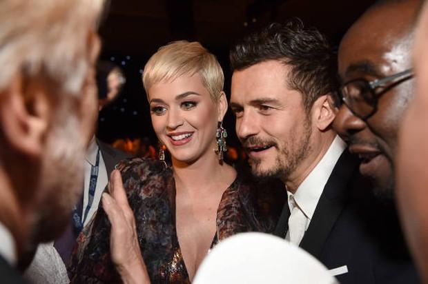Chưa chính thức cưới, bạn bè đã lo Katy Perry và Orlando Bloom sẽ tan vỡ vì một lý do - Ảnh 2.