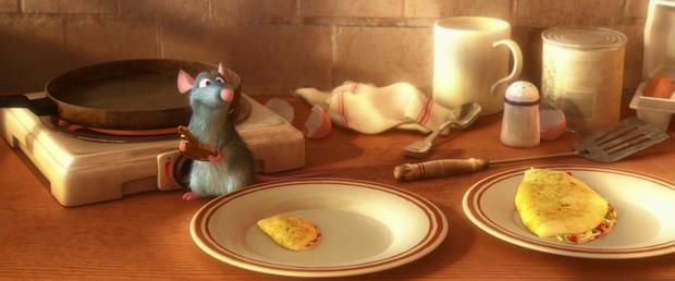 Những món ăn kinh điển trong phim Ratatouille mà bạn có thể thưởng thức ngay tại Sài Gòn - Ảnh 1.