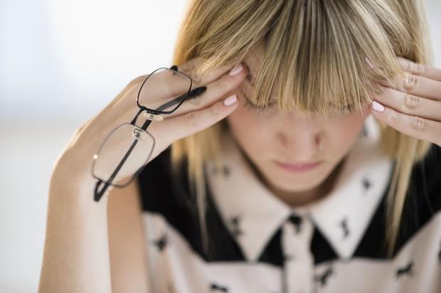 Nhiều người thường hay gặp phải tình trạng này nhưng không biết nó có thể cảnh báo những vấn đề sức khỏe đáng lo ngại - Ảnh 3.