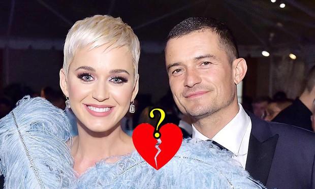 Chưa chính thức cưới, bạn bè đã lo Katy Perry và Orlando Bloom sẽ tan vỡ vì một lý do - Ảnh 1.
