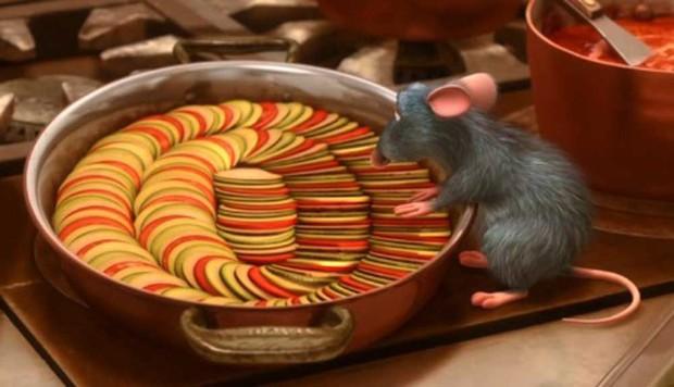 Những món ăn kinh điển trong phim Ratatouille mà bạn có thể thưởng thức ngay tại Sài Gòn - Ảnh 13.