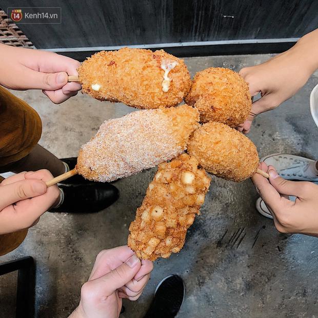 Hà Nội cứ thỉnh thoảng lại trở lạnh bất ngờ, tranh thủ ăn luôn mấy món nóng hổi kiểu Hàn này xem - Ảnh 6.