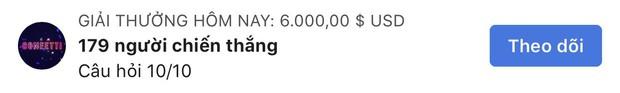Confetti Vietnam lập kỷ lục châu Á với hơn 207 ngàn người chơi trong 1 số phát sóng - Ảnh 2.