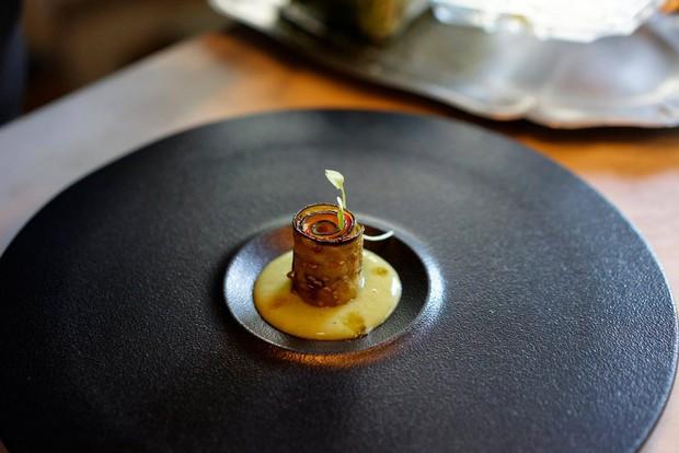 Những món ăn kinh điển trong phim Ratatouille mà bạn có thể thưởng thức ngay tại Sài Gòn - Ảnh 15.