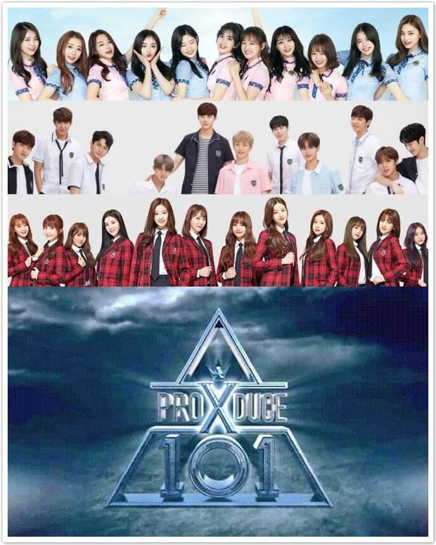 Thực hư công ty chủ quản BTS sẽ quản lý nhóm nam mới của Produce X 101 - Ảnh 1.