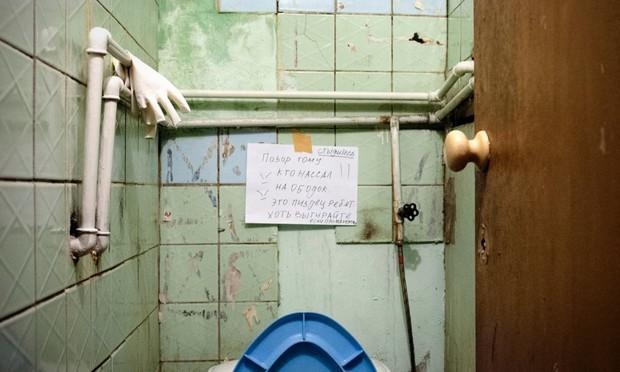 Khiếp hãi với những phòng ký túc bẩn thỉu bừa bộn của sinh viên: Ăn chung, ngủ chung với rác! - Ảnh 17.