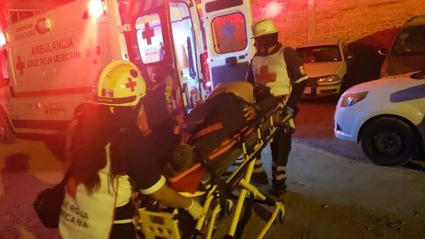 15 người thiệt mạng trong vụ nổ súng tại hộp đêm  - Ảnh 1.