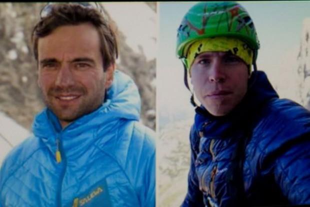 """Phát hiện thi thể 2 nhà leo núi mất tích khi chinh phục """"Núi sát thủ"""" - Ảnh 1."""