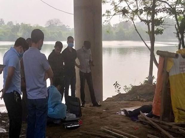 Phát hiện thi thể người đàn ông bỏ nhà đi từ ngày 8-3 - Ảnh 1.