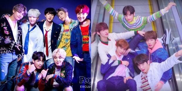 Thực hư công ty chủ quản BTS sẽ quản lý nhóm nam mới của Produce X 101 - Ảnh 2.