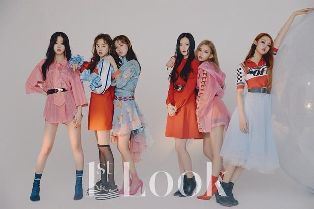 Top girlgroup hot nhất hiện nay: Tân binh ITZY gây choáng khi đánh bật TWICE, Black Pink giữ ngôi vương mặc ồn ào - Ảnh 8.