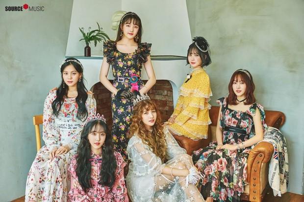 Top girlgroup hot nhất hiện nay: Tân binh ITZY gây choáng khi đánh bật TWICE, Black Pink giữ ngôi vương mặc ồn ào - Ảnh 9.