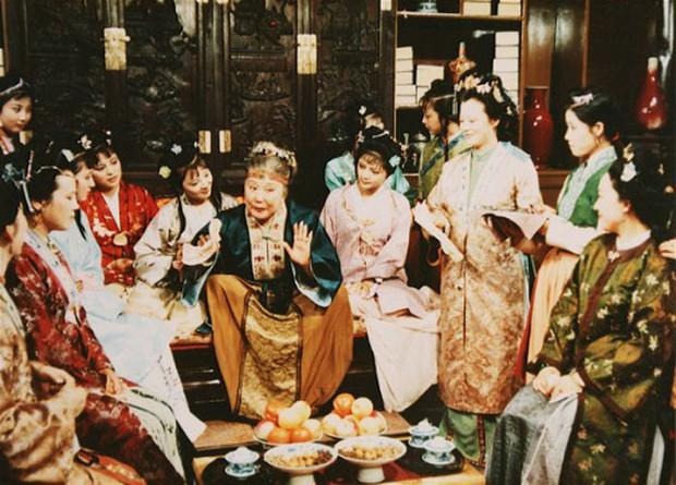 Hãi hùng nhìn Trung Quốc bảo tồn một bộ phim kinh điển theo phong cách kinh dị! - Ảnh 1.