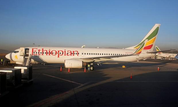 Tất cả chi tiết xoay quanh hành trình cuối cùng của máy bay chở 157 người rơi ở Ethiopia được công bố đến nay - Ảnh 1.