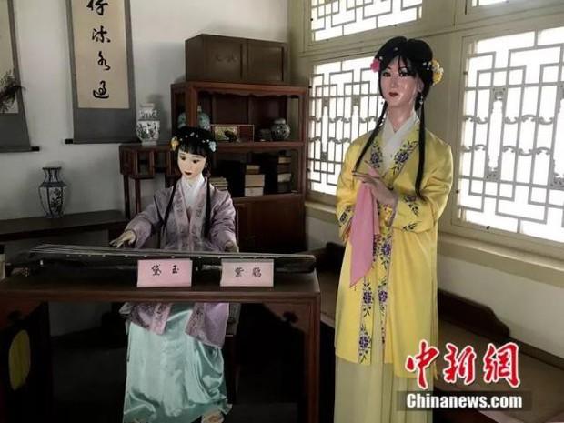 Hãi hùng nhìn Trung Quốc bảo tồn một bộ phim kinh điển theo phong cách kinh dị! - Ảnh 8.
