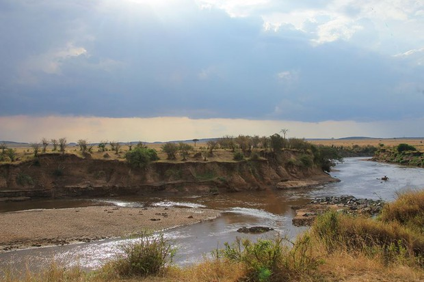 Choáng với hành trình 10 ngày rong ruổi Kenya - châu Phi với toàn những trải nghiệm có 1-0-2: Ai mê khám phá nhất định không được bỏ qua! - Ảnh 20.