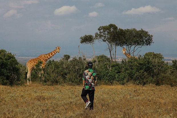 Choáng với hành trình 10 ngày rong ruổi Kenya - châu Phi với toàn những trải nghiệm có 1-0-2: Ai mê khám phá nhất định không được bỏ qua! - Ảnh 21.