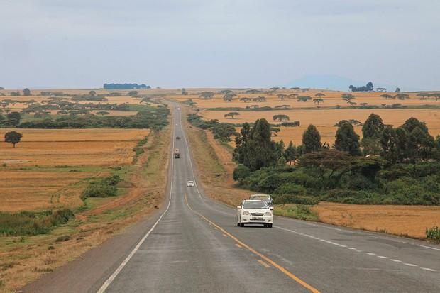 Choáng với hành trình 10 ngày rong ruổi Kenya - châu Phi với toàn những trải nghiệm có 1-0-2: Ai mê khám phá nhất định không được bỏ qua! - Ảnh 23.