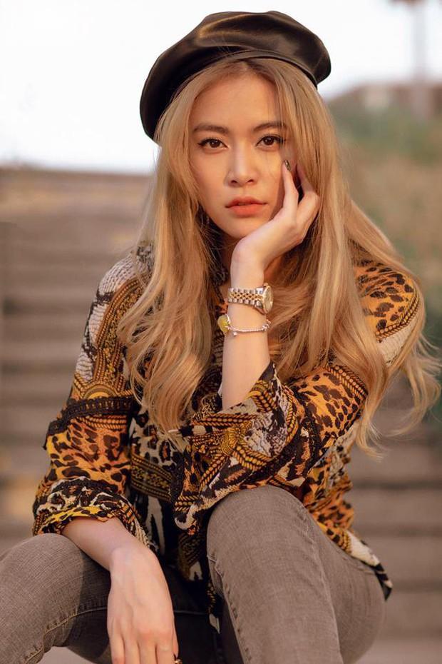 Hoàng Thùy Linh tái ngộ người yêu cũ Hồng Đăng với dự án truyền hình Mê Cung sắp ra mắt - Ảnh 1.