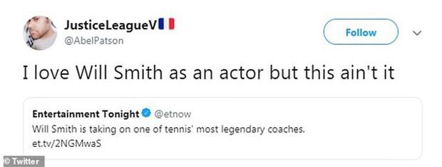 Sự nghiệp đen như tiền đồ chị Dậu nhưng làn da đẫm mật của Will Smith vẫn chưa đủ đậm cho vai diễn này - Ảnh 6.