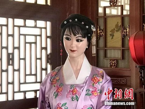Hãi hùng nhìn Trung Quốc bảo tồn một bộ phim kinh điển theo phong cách kinh dị! - Ảnh 9.