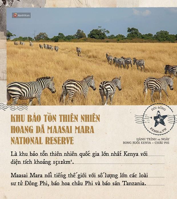 Choáng với hành trình 10 ngày rong ruổi Kenya - châu Phi với toàn những trải nghiệm có 1-0-2: Ai mê khám phá nhất định không được bỏ qua! - Ảnh 5.
