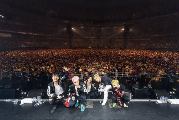 Đếm ngược 20 ngày G-Dragon trở lại: Fan mong ông hoàng Kpop sẽ vực dậy BIGBANG và YG sau chuỗi ngày giông bão, liệu có thể? - Ảnh 7.