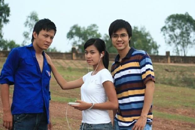 Hoàng Thùy Linh tái ngộ người yêu cũ Hồng Đăng với dự án truyền hình Mê Cung sắp ra mắt - Ảnh 4.