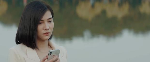Chỉ sau một đêm, tóc Lưu Đê Ly đột nhiên dài bất ngờ - Ảnh 6.