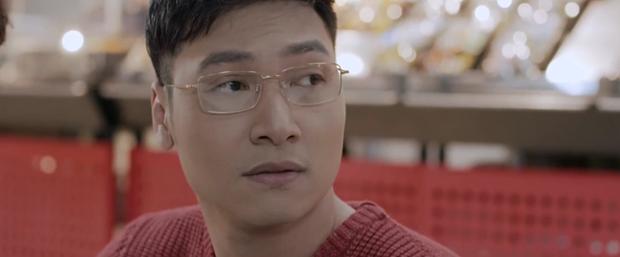 Chỉ sau một đêm, tóc Lưu Đê Ly đột nhiên dài bất ngờ - Ảnh 2.