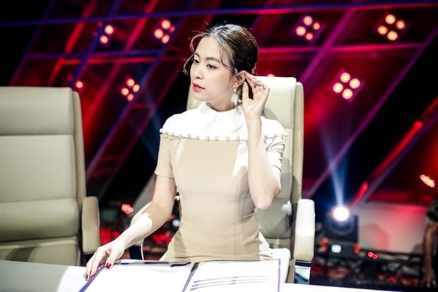 Hoàng Thùy Linh tái ngộ người yêu cũ Hồng Đăng với dự án truyền hình Mê Cung sắp ra mắt - Ảnh 6.