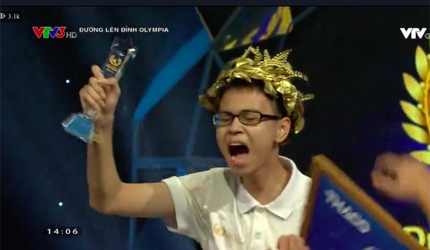 Những cái tên đình đám của trường chuyên Phan Bội Châu (Nghệ An): Người là hotboy HSG quốc gia, người vào chung kết Olympia - Ảnh 5.