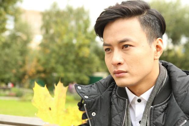 Hoàng Thùy Linh tái ngộ người yêu cũ Hồng Đăng với dự án truyền hình Mê Cung sắp ra mắt - Ảnh 3.