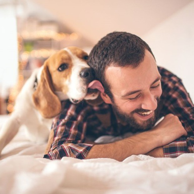 Những căn bệnh nguy hiểm bạn có thể bị lây từ thú cưng - Ảnh 2.