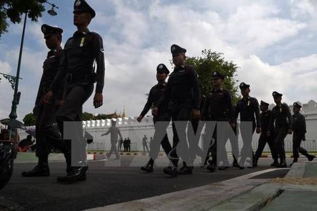 Nổ bom liên tiếp ở miền Nam Thái Lan trong hai ngày cuối tuần - Ảnh 1.