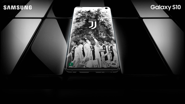 Đây là Galaxy S10 phiên bản Juventus đặc biệt vừa ra mắt, giá 24 triệu đồng - Ảnh 1.