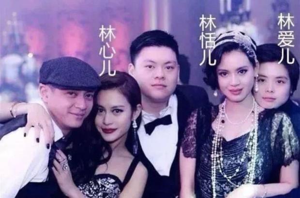 Tiểu thư nhà trùm sòng bạc Macau trước khi lấy bạn trai Harvard: 2 cuộc tình đồng tính, ăn chơi nổi loạn nức tiếng khi mới 16 tuổi - Ảnh 16.