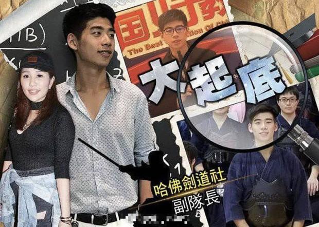 Tiểu thư nhà trùm sòng bạc Macau trước khi lấy bạn trai Harvard: 2 cuộc tình đồng tính, ăn chơi nổi loạn nức tiếng khi mới 16 tuổi - Ảnh 23.