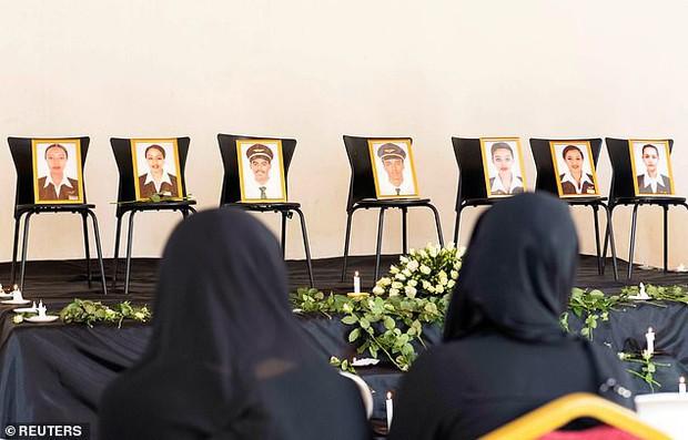 Gia đình đau xót khi hay tin cơ trưởng máy bay Ethiopian Airlines gặp nạn qua đời ở tuổi 28 - Ảnh 3.